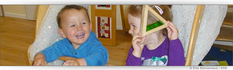 pädagogik der vielfalt im kindergarten